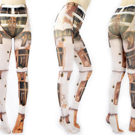 MDT-006  Mad Science tights<カラクリ/Gimmick>