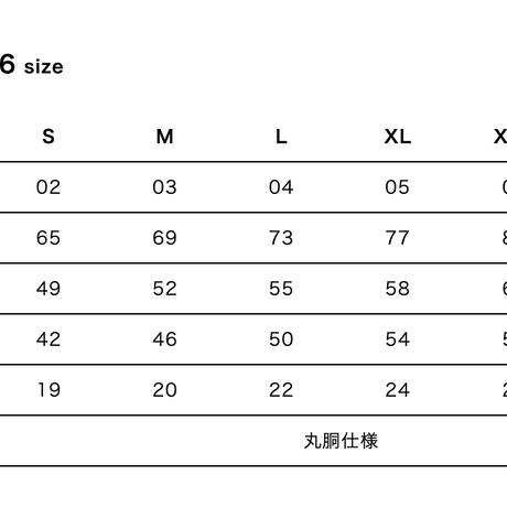 【受注生産品 4/4(日)24:00まで😌】キヨシ一門アルパカロゴTシャツ(ホワイト×ブルー)