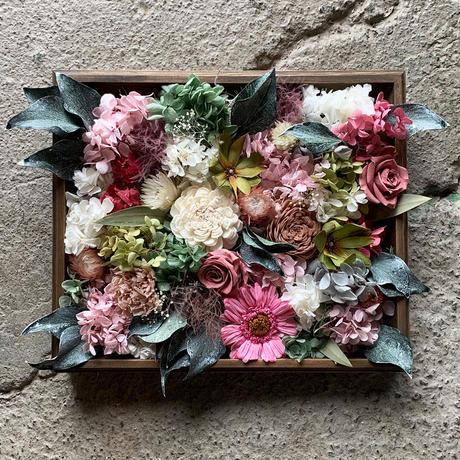 Flower frame M (ffm-02)