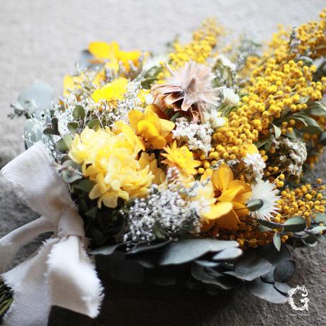 DryFlower Bouquet (bouquet_01-)
