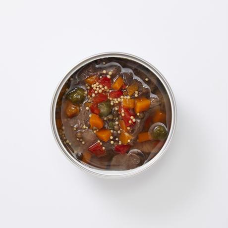【山の宝】ジビエ食べ比べ3缶セット