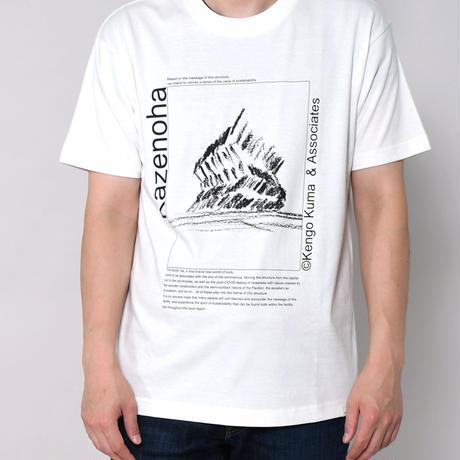 【JOHNBULL】GREENableオリジナルTシャツ