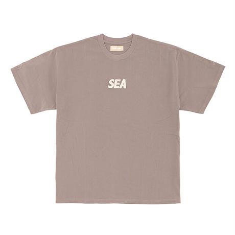【WIND AND SEA】GREENableコラボTシャツ
