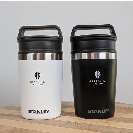 【STANLEY】オリジナルボトル(真空マグ0.23ℓ)