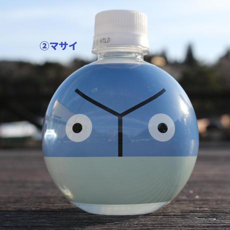 フィッシャーズ 球体ボトルウォーター
