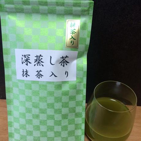 抹茶入り深蒸し茶 | 静岡茶ギフト、深蒸し茶専門店 GREEN*TEA WORKSHOP
