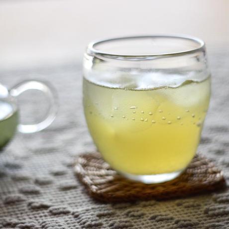 杉山貢大農園の煎茶「おくはるか」渋みが抑えられた飲みやすい煎茶!1袋50グラム