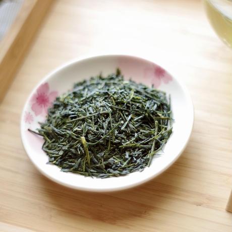 お茶のカテキンで風邪予防!杉山貢大農園の煎茶「和」普段の飲みに最適!200g