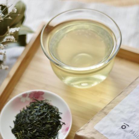 急須がなくてもOK!緑茶「和」200g&フィルターインボトルのセット