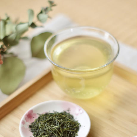 杉山貢大農園のさえみどり被せ煎茶「貢大」10g☆内祝・引出物・プチギフトに!