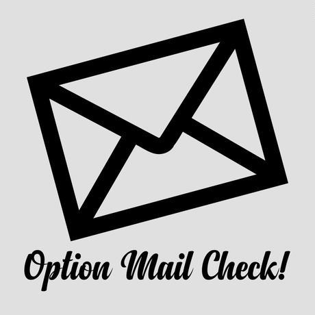 OPTION Mail Check