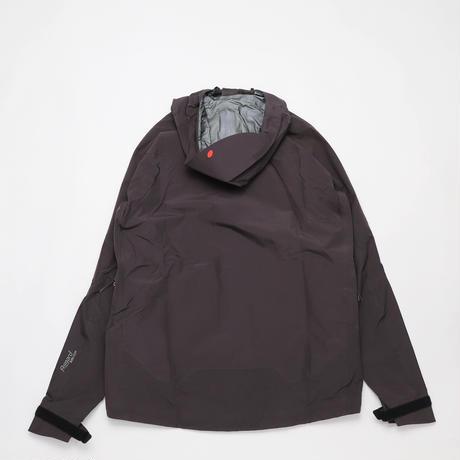 【Tilak】Asgard Jacket_Carbon_Lサイズ※Salesman Sample