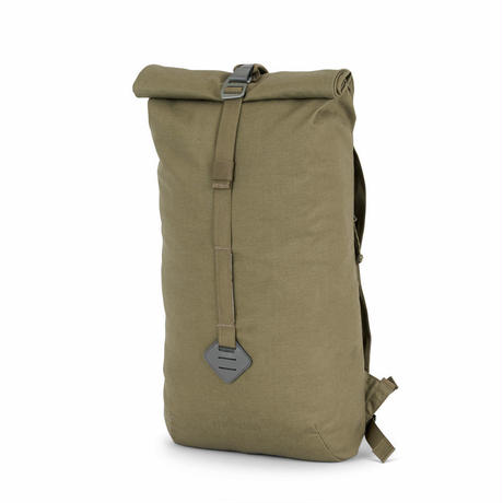 【millican】Smith the Rollpack 18L_Moss
