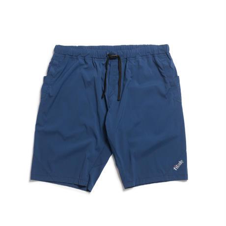 【Tilak+POUTNIK】Easy shorts _Denim