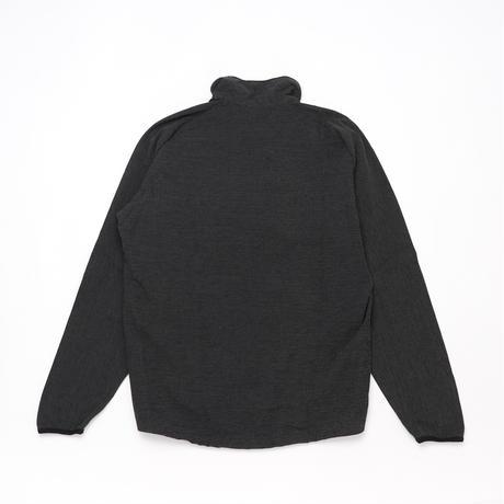 【Klattermusen】Mithril Jacket_Charcoal_Sサイズ_※Salesman Sample