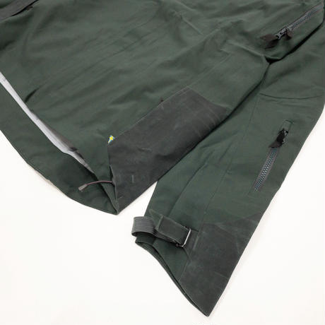 【Klattermusen】 Brage Jacket M's - Sサイズ ※Salesman Sample