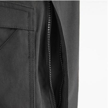 【KLATTERMUSEN】Gere 2.0 Pants Regular_DustyGreen