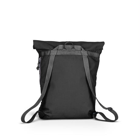【millican】Tinsley Tote Pack 15L_Graphite