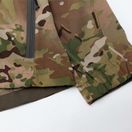 【Tilak+POUTNIK】Noshaq MiG Jacket-Multicam