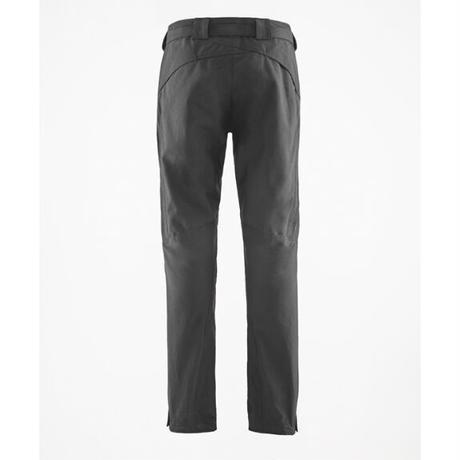 【KLATTERMUSEN】Gere 2.0 Pants Regular_Black