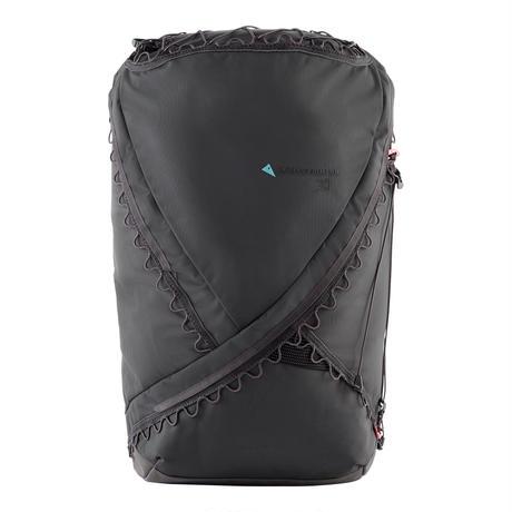 【Klattermusen】 Gna Backpack 25L - Raven