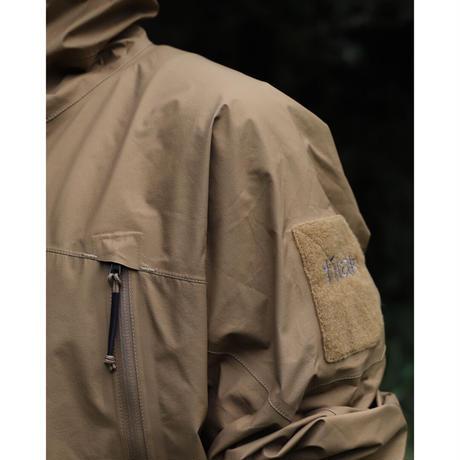 【Tilak+POUTNIK】Stinger MiG Jacket_Paclite®Plus _Coyote