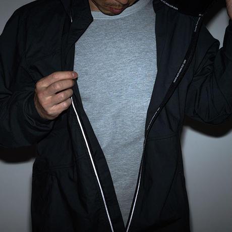 【Klattermusen】 Loride Jacket Reflector M's -Raven