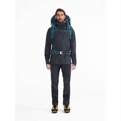 【Klattermusen】 Brage Pants M's_Black_Mサイズ ※Salesman Sample