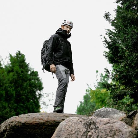 【Tilak+POUTNIK】The 20th Anniversary Evolution Jacket
