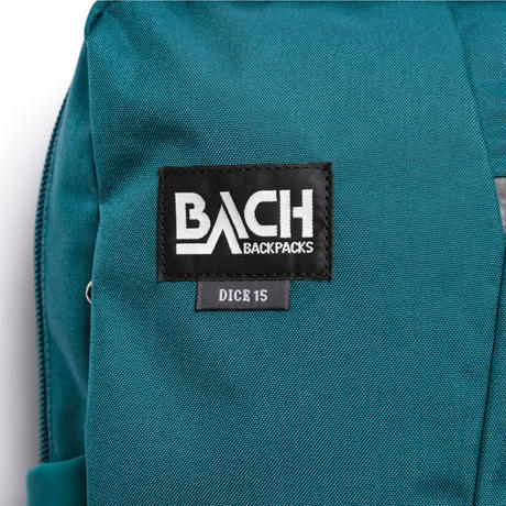 【BACH】DICE15