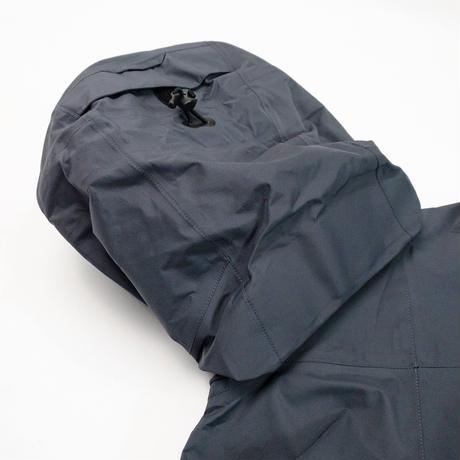 【Tilak】Stinger Pro Jacket_EbonyGray_Mサイズ※Salesman Sample