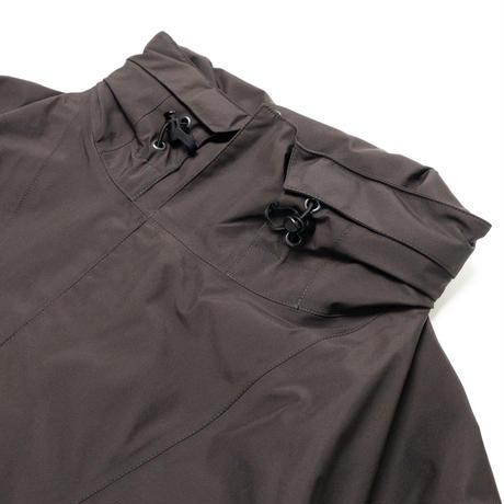 【Tilak+POUTNIK】Travel Jacket GTX_Carbon_Sサイズ