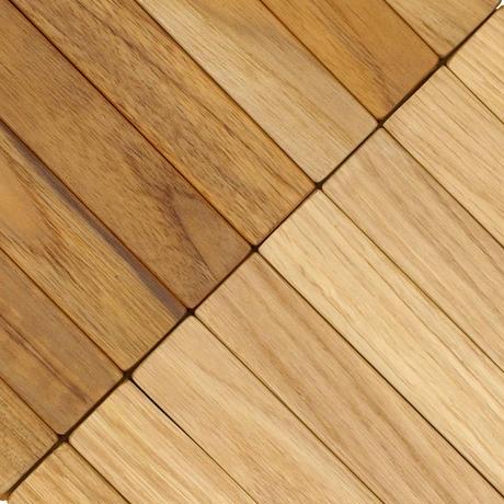 【ALLSTIME】DOOGOO TIME THE TABLE 420 EXTENSION oak