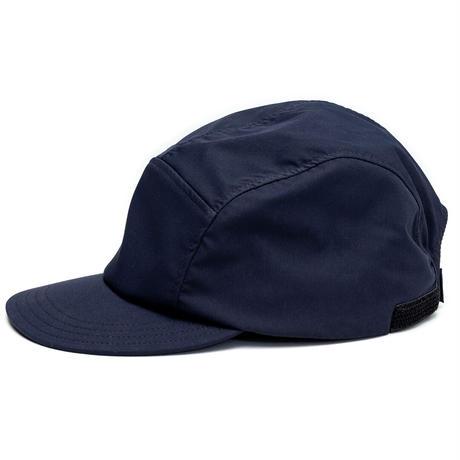【BROOXON+A.H】BUG CAP - NAVY