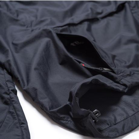【Tilak+POUTNIK】Odin Light Jacket_Black_Mサイズ_※SalesmanSample