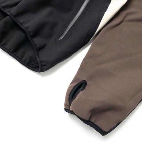【Tilak+POUTNIK】Ogre Windstopper Jacket_Camoflage