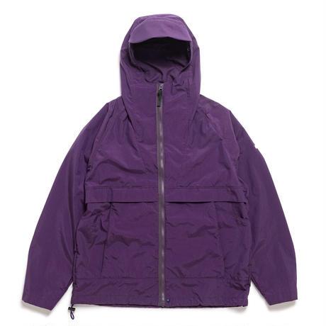 【BACHGarments】TRACER Jacket NT  - Purple