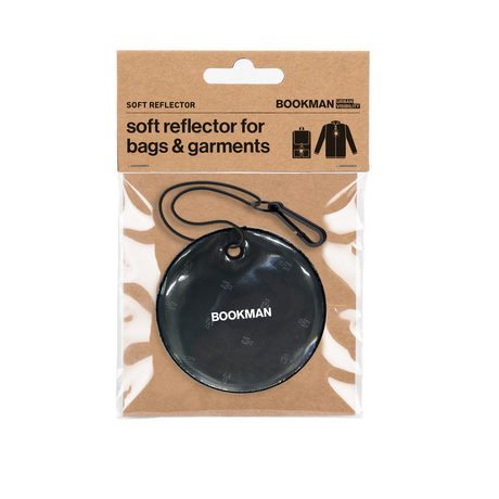 【BOOKMAN】Hanging reflector circle