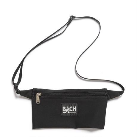 【BACH】THE POCKET - Black