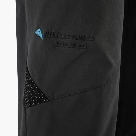 【Klattermusen】 Vanadis 2.0 Pants - MossStone