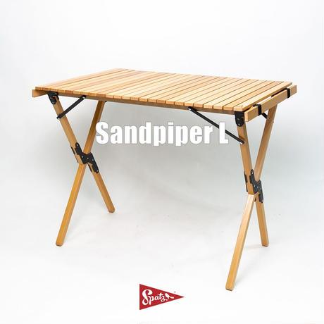 【SPATZ】Table-Sandpiper-Lサイズ