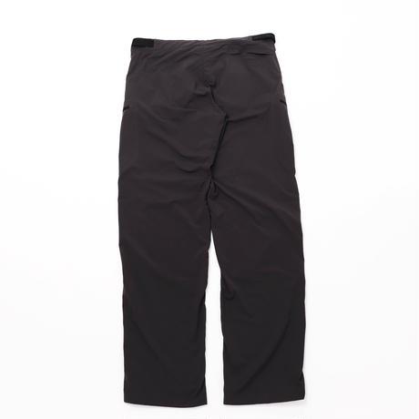 【Tilak+POUTNIK】Travel Pants_Carbon_Lサイズ_※SalesmanSample