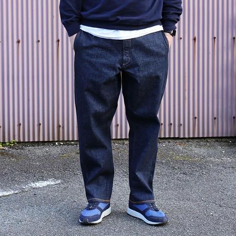 【STONEMASTER】STONEMASTER JEAN - Dark wash