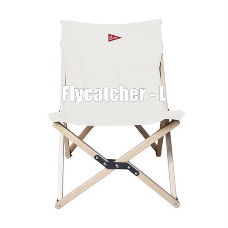 【SPATZ】Flycatcher-L_Ivory White