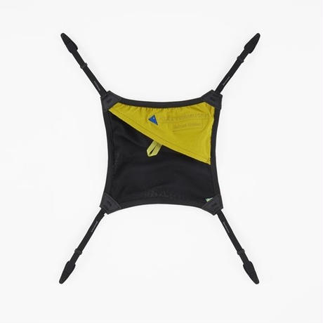 【Klattermusen】 Helmet Holder - BurntRusset