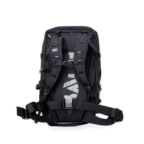 【BACH】Travel Pro65_Regular Black