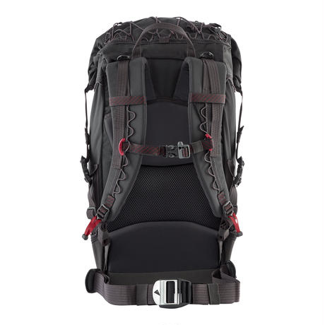 【Klattermusen】 Ratatosk 3.0 Backpack - Raven