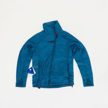 【Klattermusen】 Fro Jacket W's - Sサイズ ※Salesman Sample