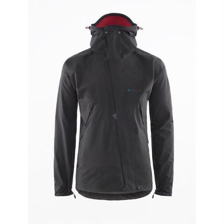 【Klattermusen】Allgron Jacket_Black_Sサイズ※Salesman Sample