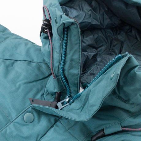 【Klattermusen】Atle 2.0 Jacket W's - Sサイズ ※Salesman Sample